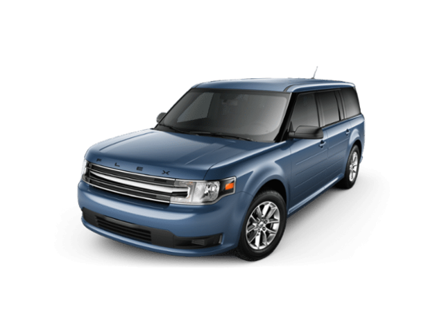 New 2019 Ford Flex SE Crossover near Westminster